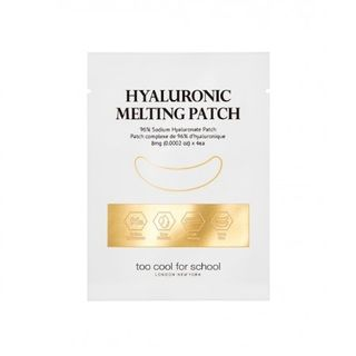 too cool for school - Hyaluronic Melting Patch