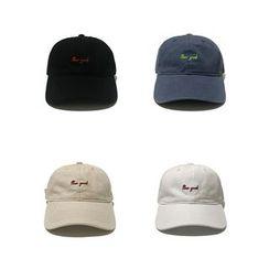 Heloi - Lettering Cap