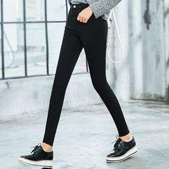 Sugar Power - Skinny Pants