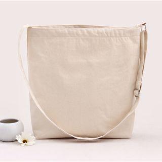 Hyole - Cotton linen tote bag