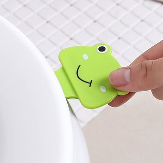 Maltjoy Home - Animal Toilet Seat Lifter