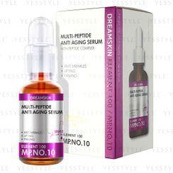 Dream Skin - Element 100 Multi-Peptide Anti Aging Serum