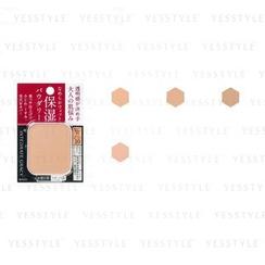 Shiseido 資生堂 - Integrate Gracy Moist Pact EX SPF 22 PA++ Refill 11g - 4 Types