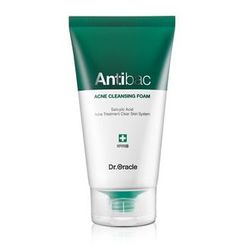 Dr. Oracle - Antibac Acne Cleansing Foam 120ml