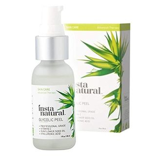 InstaNatural - Glycolic Acid Peel