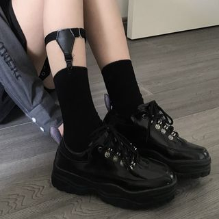 LINSI - Set: Socks + Strap