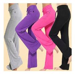 AUM(オウム) - Yoga Pants