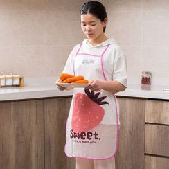 Home Simply - 水果印花圍裙