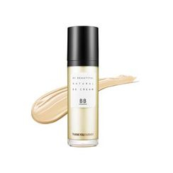 THANK YOU FARMER - Be Beautiful  Natural BB Cream SPF30 PA++  40ml