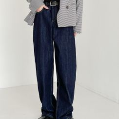 DAZO Studios(ダゾ ステュディオス) - Wide Leg Jeans