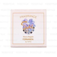 Fernanda - Fragrance Soild Perfume Maria Regale