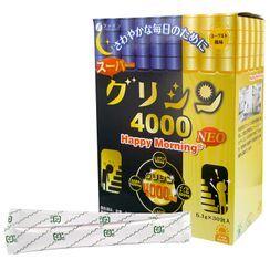 Fine Japan - Sachet de glycine Super Glycine 4000 Happy Morning