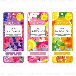 DHC - Nail Care Oil - 3 Types
