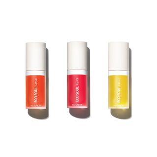 The Saem - Huile hydratante pour les lèvres Eco Soul