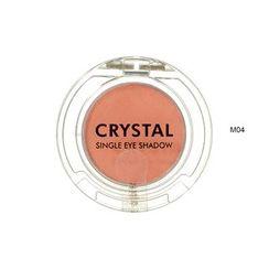 TONYMOLY - Crystal Single Eyeshadow #M04