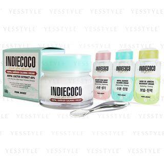 Dream Skin - Indiecoco Nopal Barrier Calming Cream