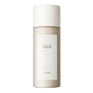 SIORIS - My Soft Grain Scrub
