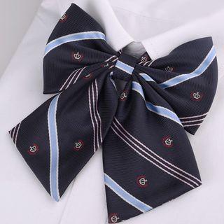 Prodigy - Ribbon Bow Tie