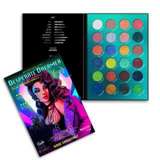 RUDE - Desperate Dreamer - 24 Eyeshadow Palette