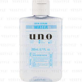 Shiseido - Uno Skin Serum Water