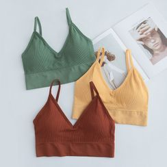 camikiss - Plain Sports Bra