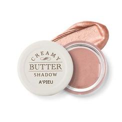 A'PIEU - Creamy Butter Shadow (#2 Ginger Rose)