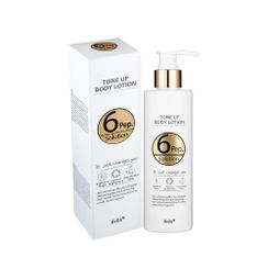 Nella - 6 Pep. Solution Tone Up Body Lotion