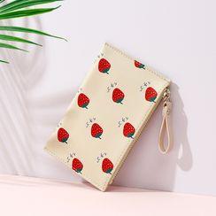 Taomicmic - Fruit Print Card Holder