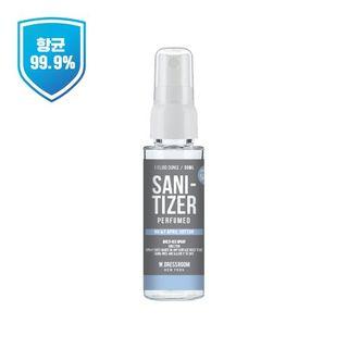 W.DRESSROOM - Perfumed Sanitizer - 5 Types