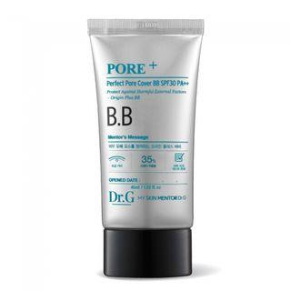 Dr.G - Perfect Pore Cover BB SPF30 PA++ (#21 Light Beige) 45ml