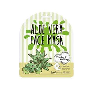 lookATME - Aloe Vera Face Mask