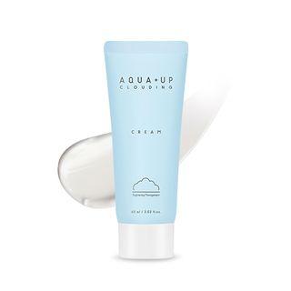 A'PIEU - Aqua Up Clouding Cream 60ml
