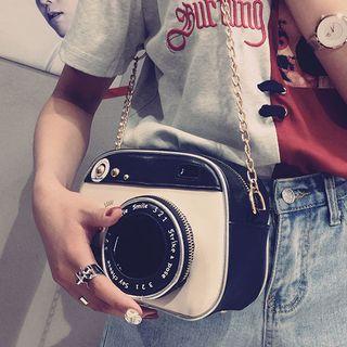 BAGuette - 照相机单肩包