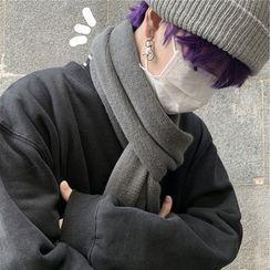 Koiyua - Knit Scarf