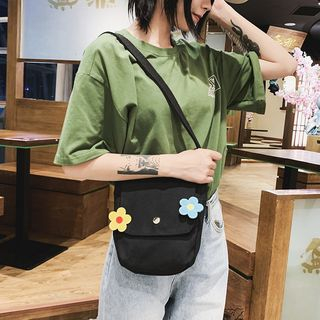 Baggis - Mini Messenger Bag