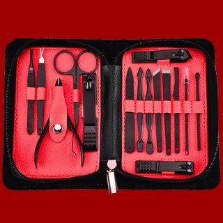 Vasana - Stainless Steel Pedicure Kit