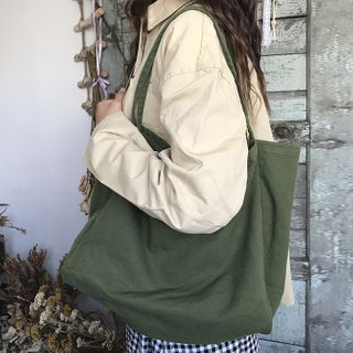 Geolte - Canvas  Tote Bag