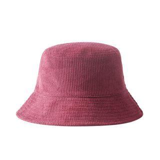 HARPY - Corduroy Bucket Hat