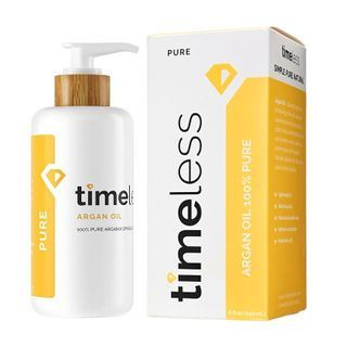 Timeless Skin Care(タイムレススキンケア) - Argan Oil 100% Pure 240ml/8oz