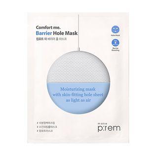 make p:rem(メイクプレム) - Comfort Me. Barrier Hole Mask