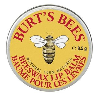 小蜜蜂 - Beeswax Lip Balm Tin, 8.5g