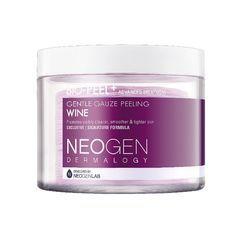 NEOGEN - Dermalogy Bio-peel Gentle Gauze Peeling Wine 30pcs