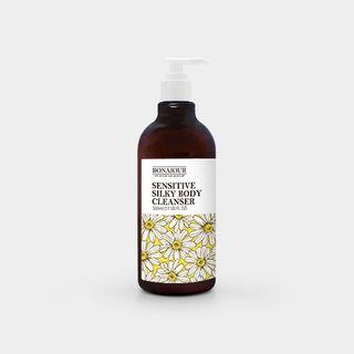 BONAJOUR - Sensitive Silky Body Cleanser