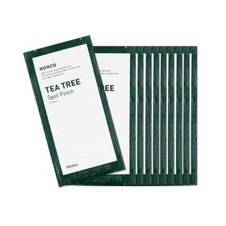 A'PIEU - Nonco Tea Tree Spot Patch Set (10pcs)