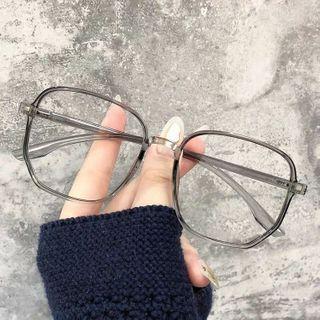 iLANURA - Retro Square Eyeglasses