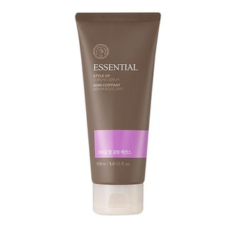 THE FACE SHOP - Essential Style Up Hair Curling Essence 150ml