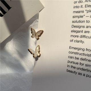 Mojia - Butterfly Earring