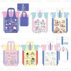 Sanrio - Large Foldable Tote Bag - 9 Types