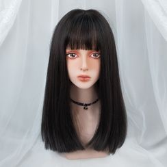 Jellyfish - Long Full Wig - Straight