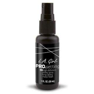 L.A. Girl Cosmetics - Pro Makeup Setting Face Spray